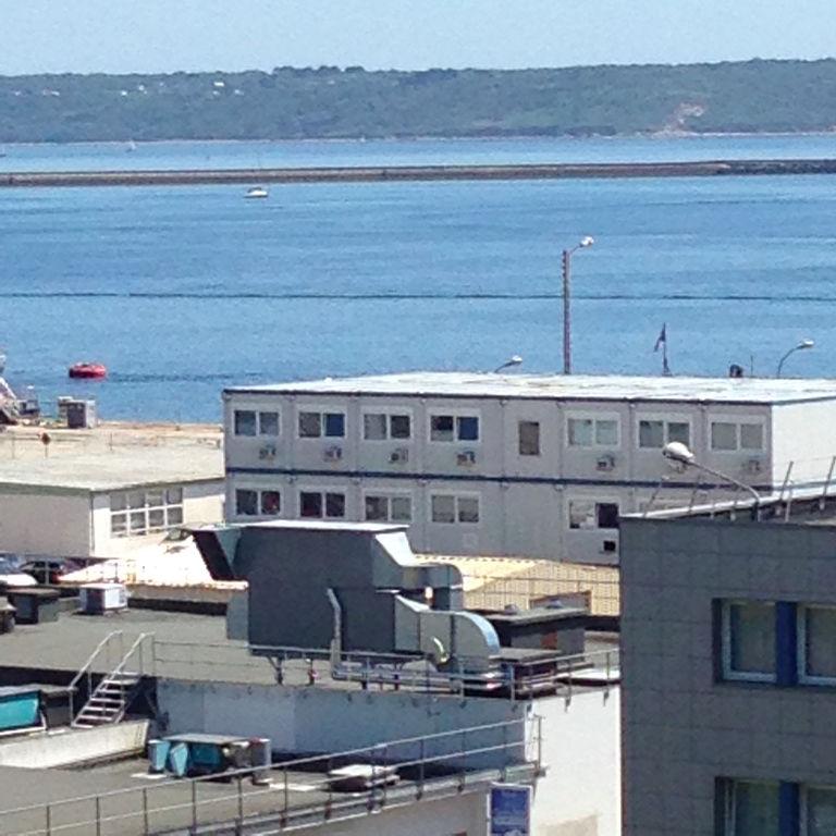 Immobilier brest a vendre vente acheter ach for Appartement balcon terrasse
